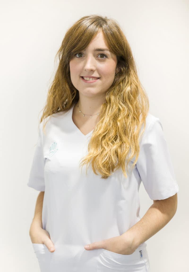 Sandra Lapiedra